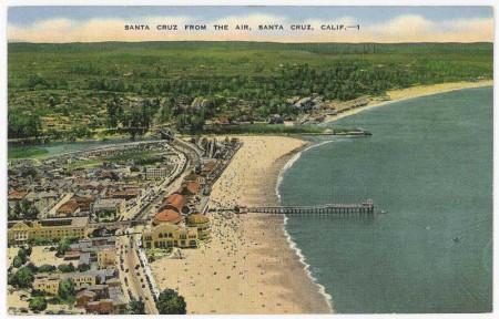 santa-cruz-beach-1943